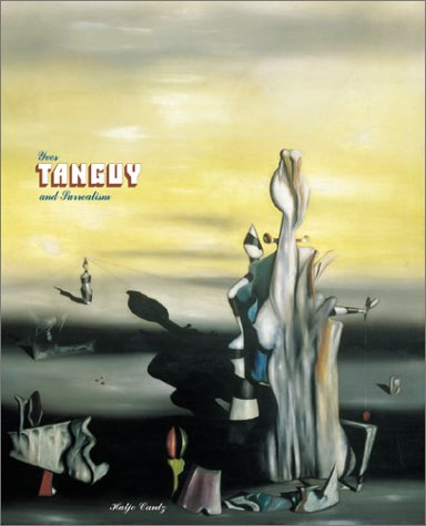 Yves Tanguy and Surrealism (book)